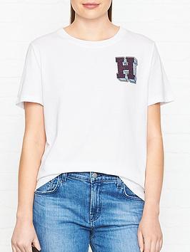 tommy-hilfiger-jessica-logo-t-shirt-white