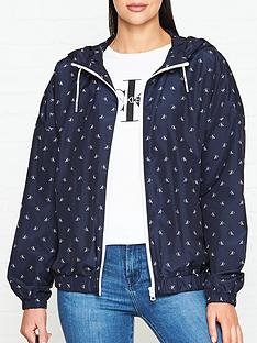 calvin-klein-jeans-monogram-all-over-print-logo-windbreaker-jacket-navy