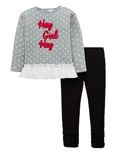 mini-v-by-very-toddler-girls-hey-girl-frill-sweat-and-legging-set-greyblack