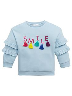 mini-v-by-very-toddler-girls-smile-tasselnbspsweat-blue