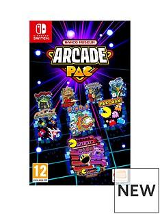 nintendo-switch-namco-museum-arcade-pac-switch