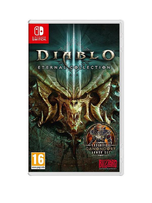 diablo item downloads