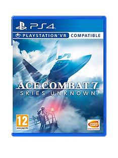 playstation-4-ace-combat-7-skies-unknown-playstation-vr-compatible