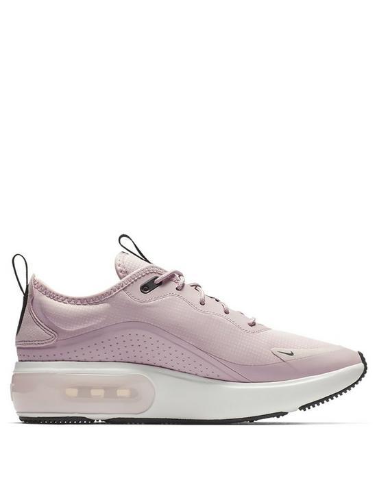 a1526eff0 Nike Air Max Dia - Pink White