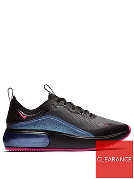 nike-air-max-dia-se-blackpinknbsp