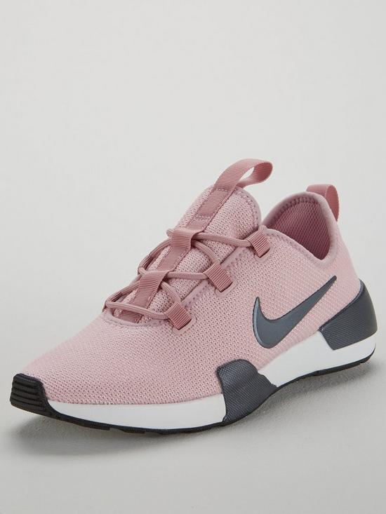 6a8e5c52a232 Nike Ashin Modern Premium - Pink White