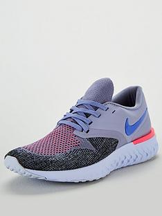 3a100f5d1 Nike Odyssey React 2 Flyknit - Purple
