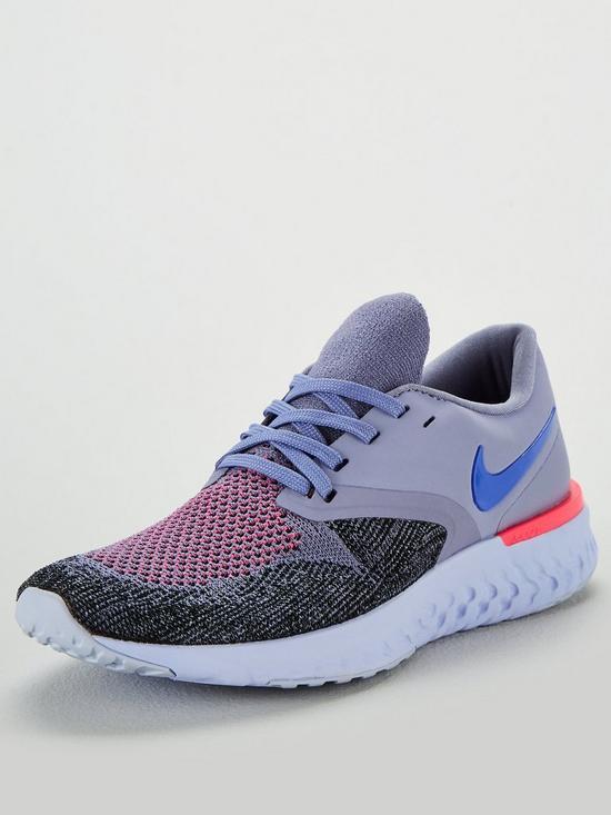 0f284c3d12d2d Nike Odyssey React 2 Flyknit - Purple