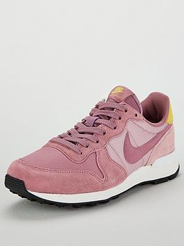 Nike Internationalist - Pink  f352670149e8