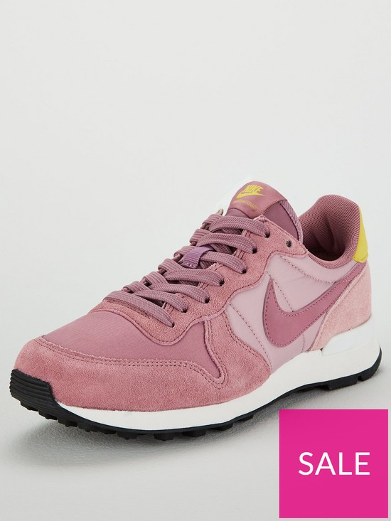 Nike Internationalist - Pink | very.co.uk