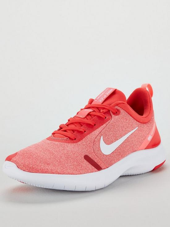 6882f2b51b9f Nike Flex Experience RN 8 - Red White