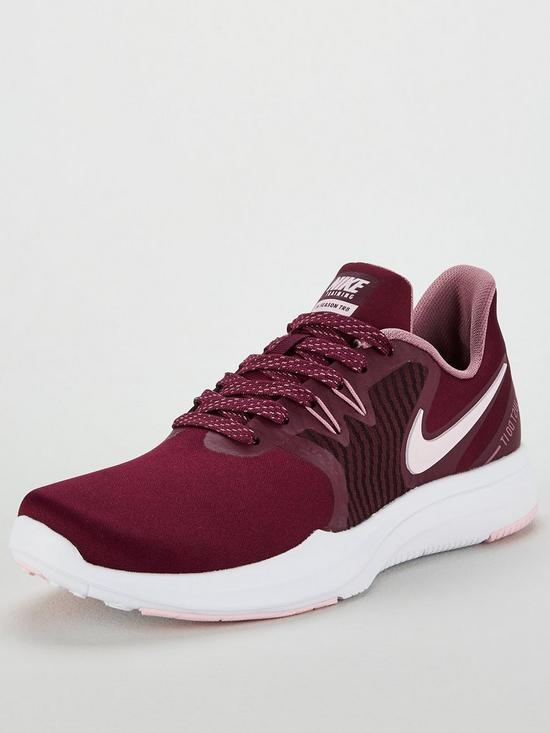 16ce6fa5949fa Nike In-season Tr 8 - Bordeaux Pink