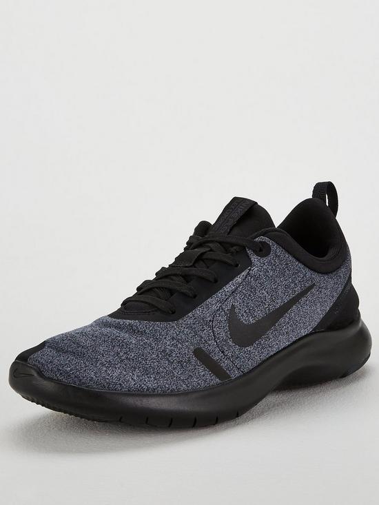 258cb0e3d768d Nike Flex Experience RN 8 - Grey Black