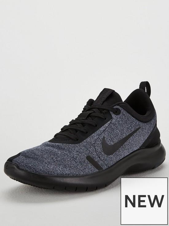 23749ed3535 Nike Flex Experience RN 8 - Grey Black