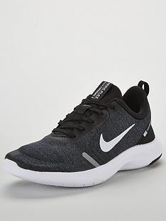 a03b930cb3b Nike Flex Experience Rn 8 - Black White