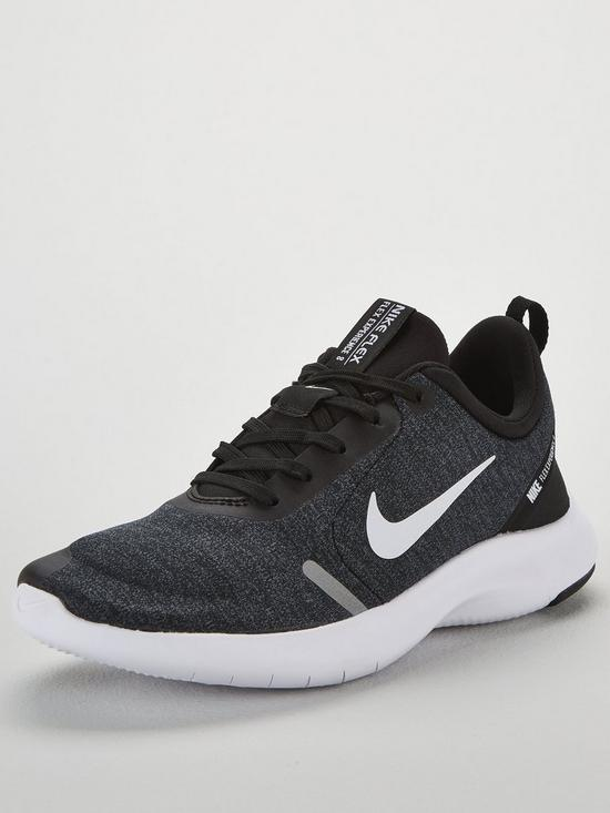 6b39d4288bec Nike Flex Experience Rn 8 - Black White
