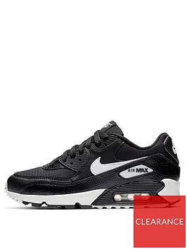 nike-air-max-90-blackwhitenbsp