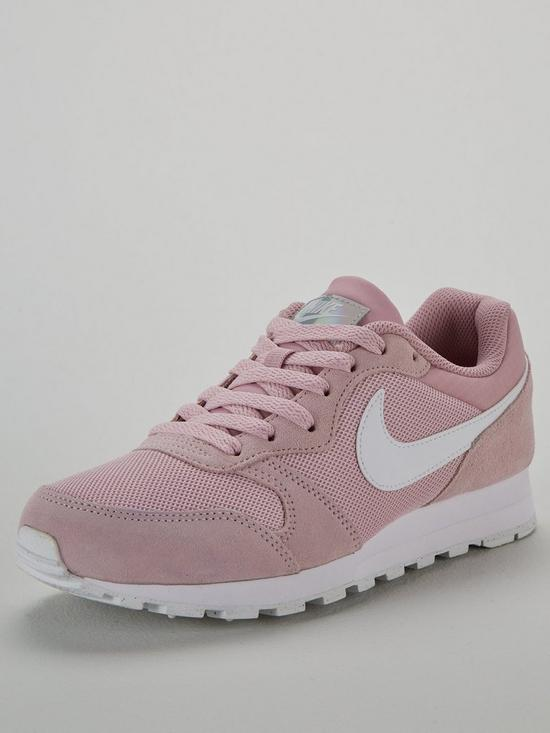 20dff8e9a51 Nike MD Runner 2 - Pink | very.co.uk