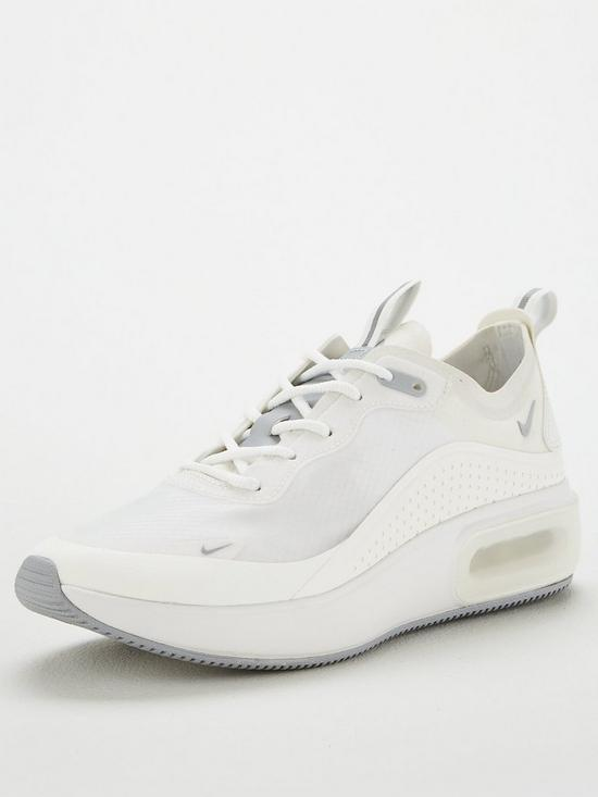 fc563036897b Nike Air Max Dia SE - White