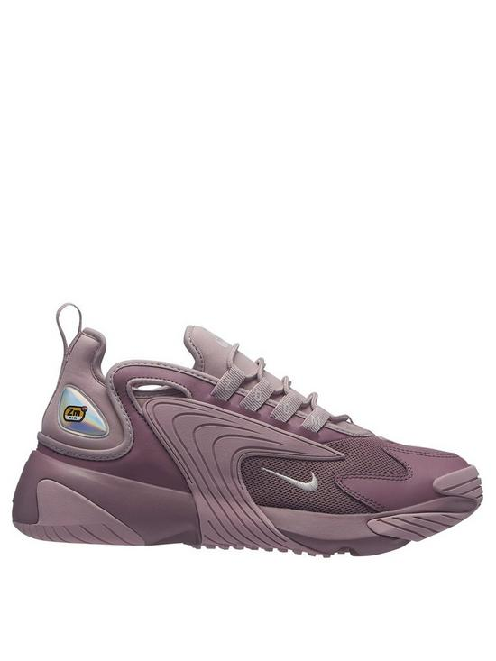 c3b2fe1b016a8 Nike Zoom 2K - Pink