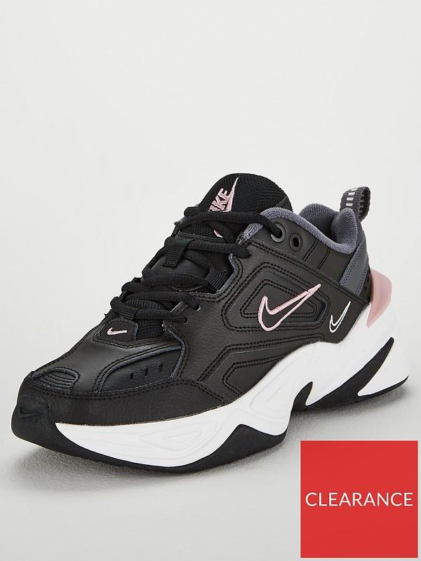 best choice recognized brands los angeles M2K Tekno - Black/Pink