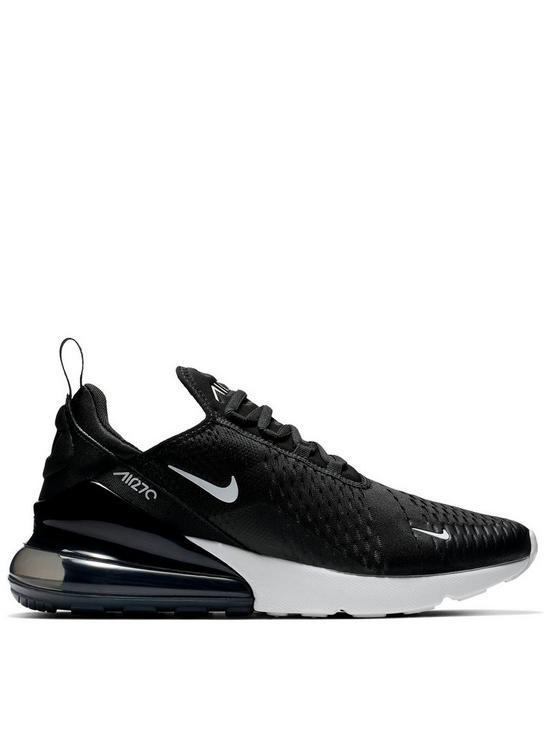 ebb482d5a807 Nike Air Max 270 - Black Multi