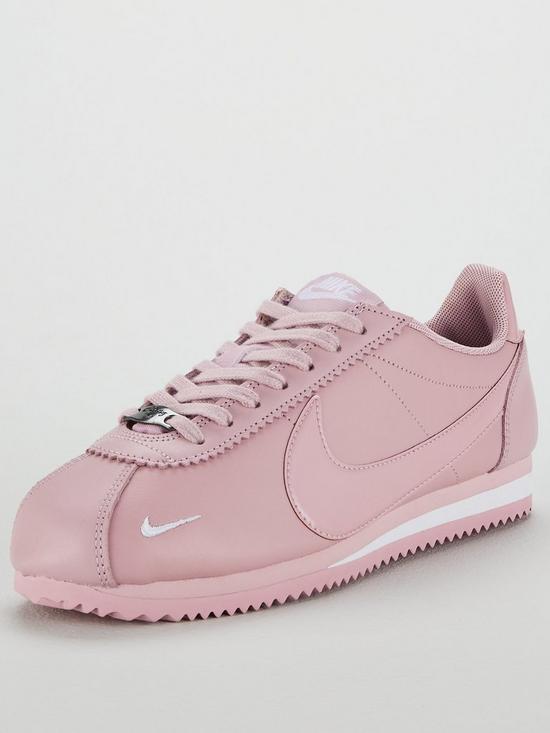 Nike Classic Cortez Leather Premium  08c4ed0ca39d