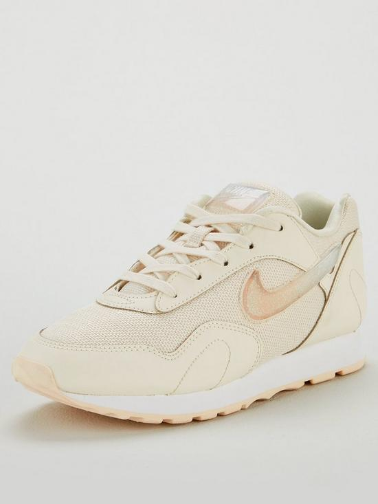 check out 4d547 99d92 Nike Outburst Premium - Cream White   very.co.uk
