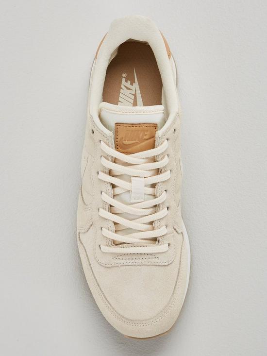 sports shoes 002e4 afb54 ... Nike Internationalist Premium - Cream White. View larger