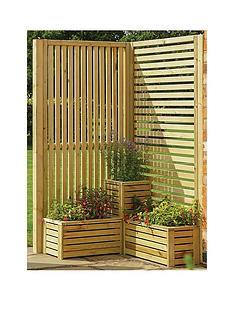rowlinson-garden-creations-corner-set