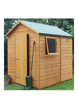 rowlinson-7x5nbspft-premier-garden-shed