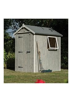 rowlinson-heritage-6-x-4-ft-wooden-shed