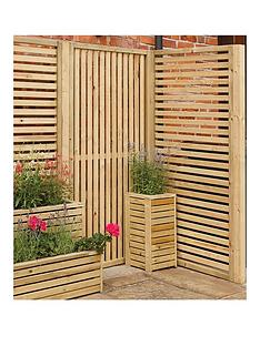 rowlinson-garden-creations-horizontal-screens-pack-of-2