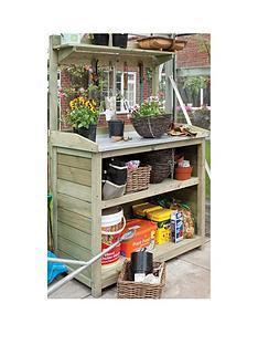 rowlinson-potting-station