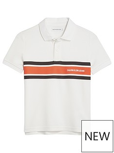 calvin-klein-jeans-boys-pique-chest-stripe-polo-white