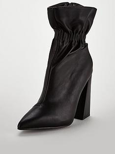 lost-ink-jordan-flared-heel-ankle-boot-black