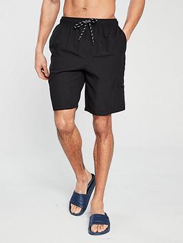 v-by-very-basic-longer-length-swim-short-black