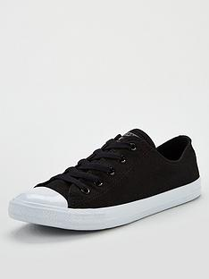 adc3be75498d57 Converse Chuck Taylor All Star Dainty Ox