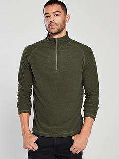 trespass-keynote-fleece-green