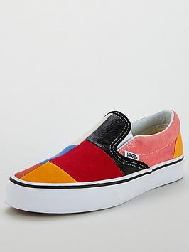 vans-ua-classic-patchwork-slip-on