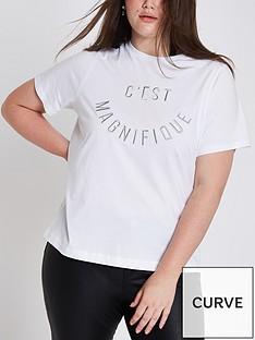 ri-plus-cest-manifique-t-shirt-white