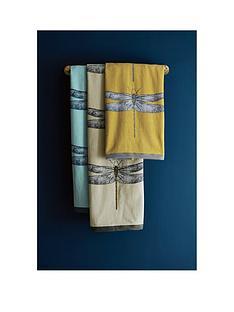 harlequin-demoiselle-100-cotton-bath-towel-collection-ndash-aquadenim