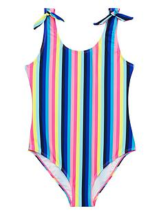 v-by-very-girls-stripe-swimming-costume-multi