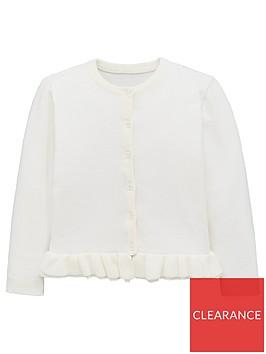 v-by-very-girls-essential-ruffle-frill-hem-cardigan-cream
