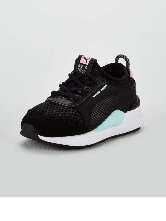 c9f0235ff78 Puma RS-0 Winter Toys Infants Trainers | very.co.uk