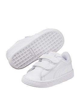 puma-basket-classic-lfs-2-straps-infant-trainer