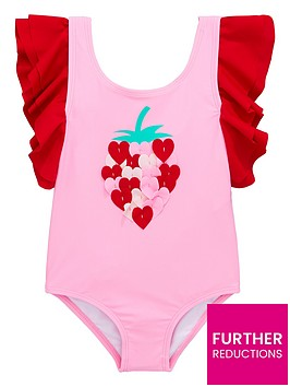 mini-v-by-very-girls-strawberrynbspruffle-frill-swimming-costume-pinkred