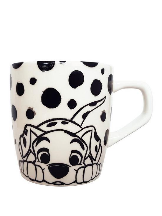 032285809ee10 Disney 101 Dalmatians Mug   very.co.uk