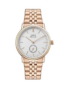 jack-wills-jack-wills-white-and-rose-gold-multi-dial-rose-gold-stainless-steel-bracelet-ladies-watch