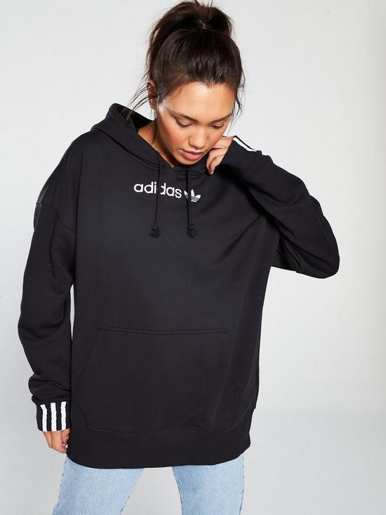 finest selection 17b6e 9c9bd adidas Originals Coeeze Hoodie   very.co.uk
